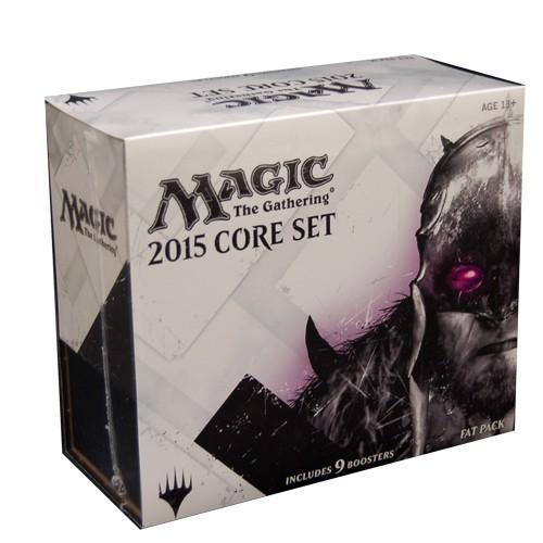 MTG: Magic 2015 Fat Pack