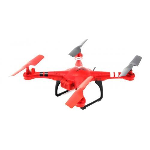 Квадрокоптер WL Toys WL-Q222K-R CBGames