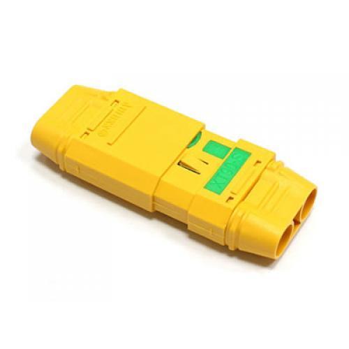Коннекторы безыскровые Tarot XT90-S Мама + Папа (TL2906)