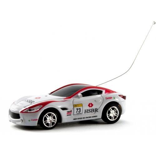 Машинка на радиоуправлении 1:67 Great Wall Toys 2018 (модель 6)