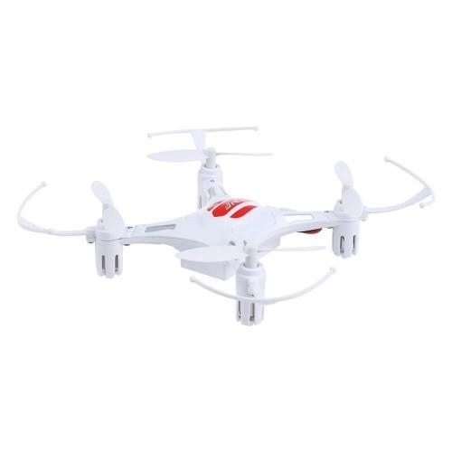JJRC/Eachine H8 mini White − мини-дрон + БАТАРЕЙКИ В ПОДАРОК