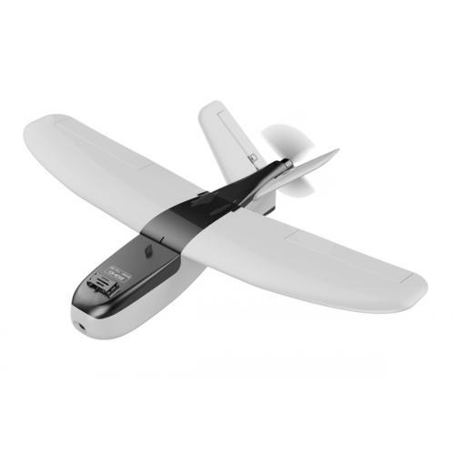 Самолет FPV на радиоуправлении ZOHD Nano Talon (PNP) CBGames