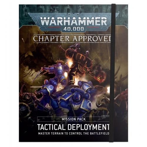 Tactical Deployment Mission Pack (ENG)