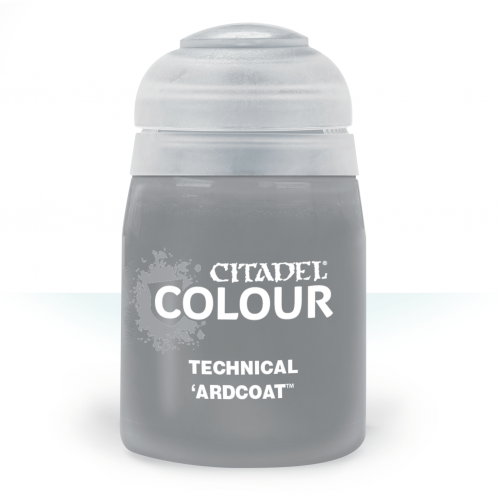TECHNICAL: 'ARDCOAT (24ML)