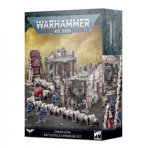 Command Edition: Battlefield Expansion Set