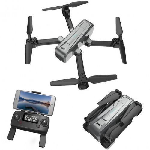 JJRC H73 − дрон с 2K Full HD камерой, FPV, GPS, 5G Wi-Fi + БАТАРЕЙКИ В ПОДАРОК