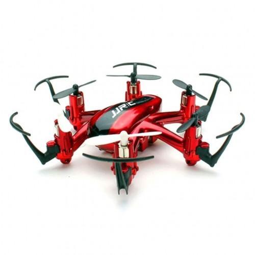 JJRC H20 Red − ударостойкий мини дрон гексакоптер
