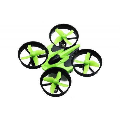 Квадрокоптер Eachine E010 RTF (зеленый)
