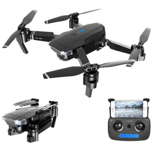 SG901 − дрон с 4K и HD-камерами, FPV, до 18 минут полета + БАТАРЕЙКИ В ПОДАРОК