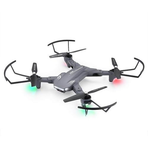 Visuo XS816 − дрон c двумя HD-камерами, барометром, до 20 мин. полета + БАТАРЕЙКИ В ПОДАРОК