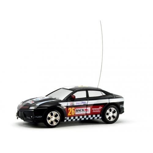 Машинка на радиоуправлении 1:67 Great Wall Toys 2018 (модель 4)