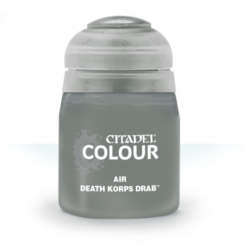 AIR: DEATH KORPS DRAB (24ML)