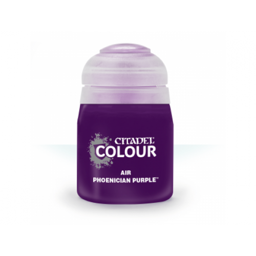 AIR: PHOENICIAN PURPLE (24ML)