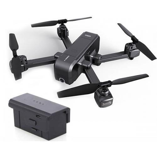 Квадрокоптер MJX X103W с GPS, Full-HD камерой с 2мя аккумуляторами