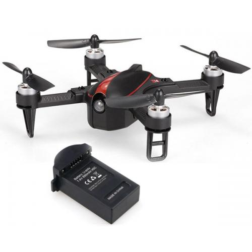 Квадрокоптер MJX Bugs B3 Mini Racing Drone с 2мя аккумуляторами