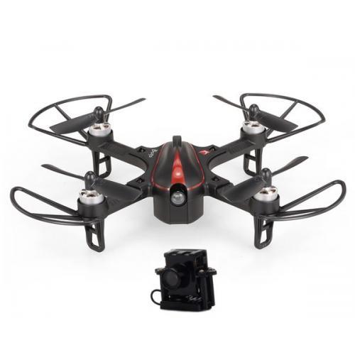 Квадрокоптер MJX Bugs B3 Mini с FPV-камерой C5810