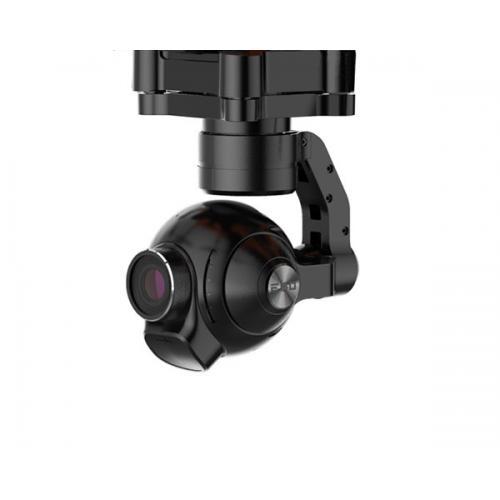 Камера инспекционная E50 для гексакоптера Yuneec Typhoon H520 (YUNE50EU)