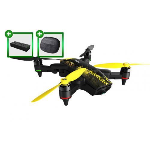 Квадрокоптер XIRO Xplorer Mini Travel Black + доп. аккумулятор + чехол