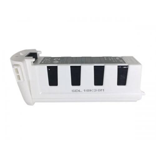 Аккумулятор Hubsan LiPO 11,4В 3000мАч 3S 30C 120х55х50мм 239г (ZINO000-38)