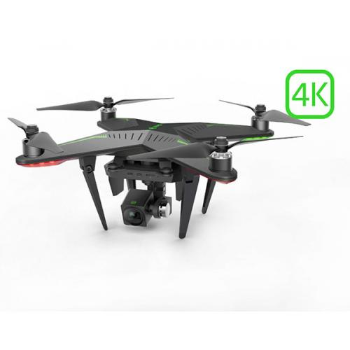 Квадрокоптер XIRO XPLORER 4K (с 4K-камерой)