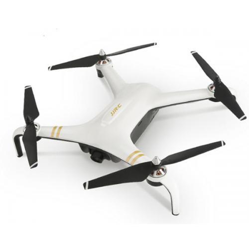 Квадрокоптер JJRC X7 с GPS и 1080P Full-HD камерой (белый)
