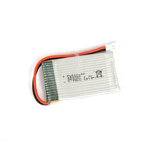 Аккумулятор Fullymax 3.7V 460mAh Li-Po 1S 70C Molex