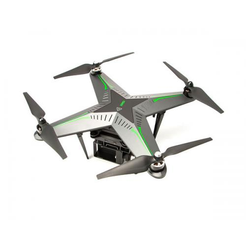 Квадрокоптер XIRO XPLORER G (для камер GoPro)