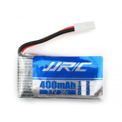 Аккумулятор 3.7v 400mah для квадрокоптера JJRC H44WH