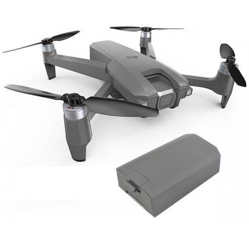 Квадрокоптер MJX MEW4-1 с GPS, 2K камерой (180° наклон) с 2мя аккумуляторами