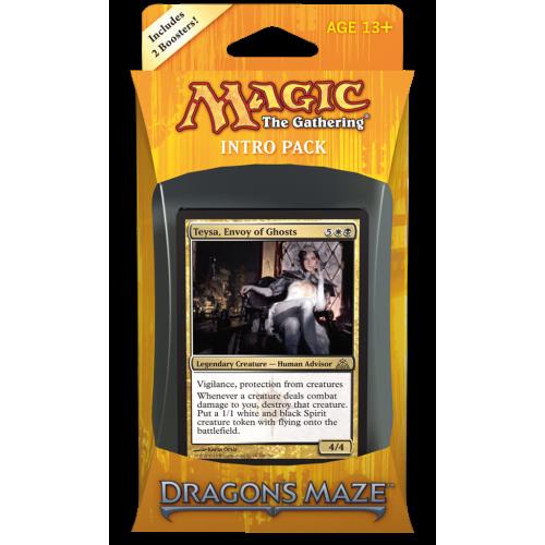 MTG: Dragon's Maze Intro Pack: Orzhov Power