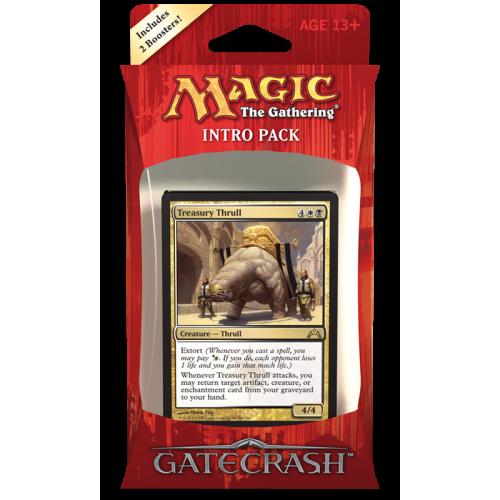 MTG: Gatecrash Intro Pack: Orzhov Oppression