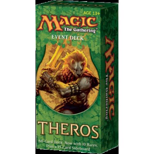 MTG: Theros Event Deck: Inspiring Heroics