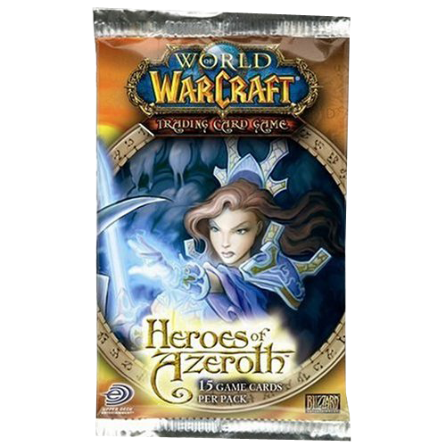 WoW: Heroes of Azeroth Booster