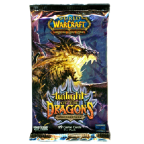 WoW: Twilight of the Dragons Booster