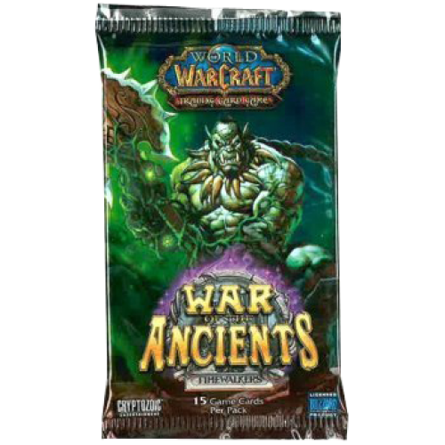 WoW: War of the Ancients Booster
