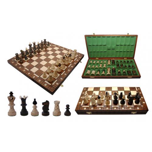 Шахматы AMBASADOR № 1000