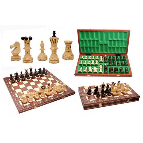 Шахматы Ambassador № 3128