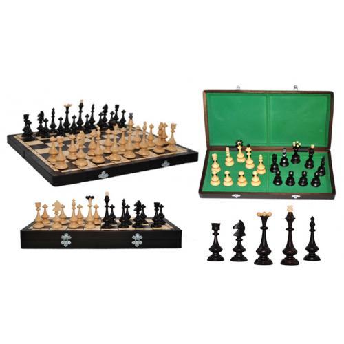 Шахматы BESKID № 3166