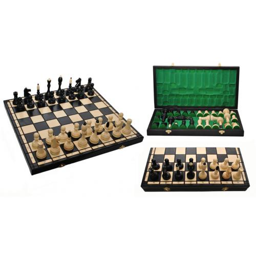 Шахматы Classik № 3127