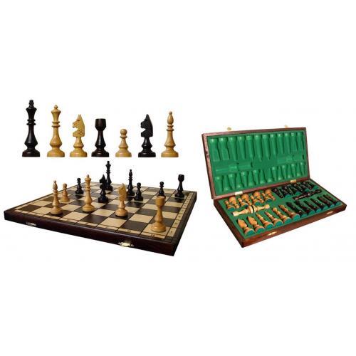 Шахматы CLUB № 1050