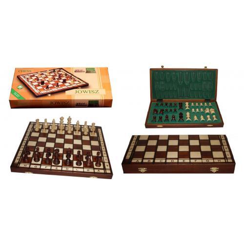 Шахматы Jowisz № 2015