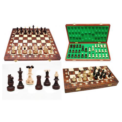 Шахматы JUNIOR № 1009