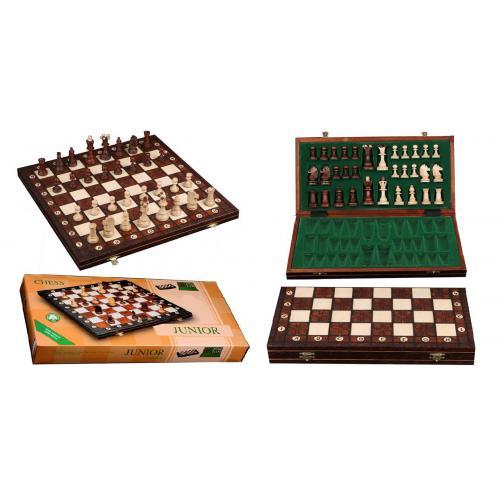 Шахматы Junior № 2009