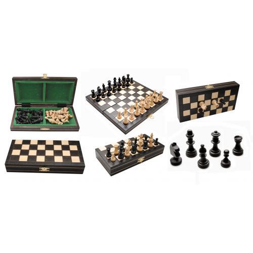 Шахматы магнитные малые № 2030