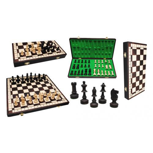 Шахматы MARS № 1108