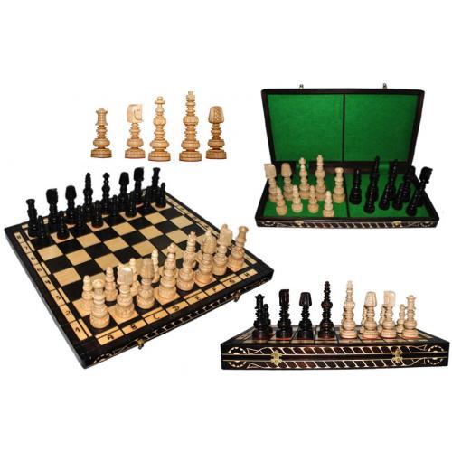 Шахматы Mars № 3108
