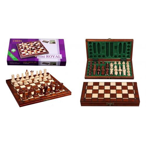 Шахматы Mini Royal № 2016