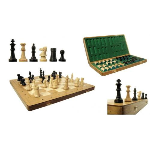 Шахматы OLIMPIC № 11205