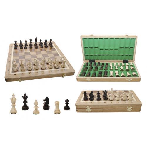 Шахматы Olimpic Small Intarsia № 312205