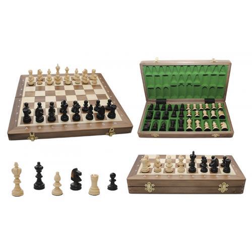 Шахматы Olimpic Small Intarsia № 312215
